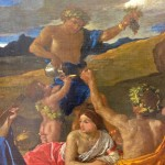 The Great Bacchanal - Detail 2