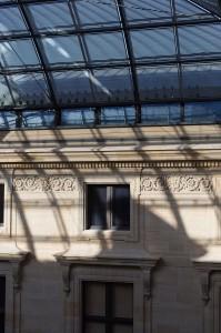 Nicolas Poussin au Louvre en 2015