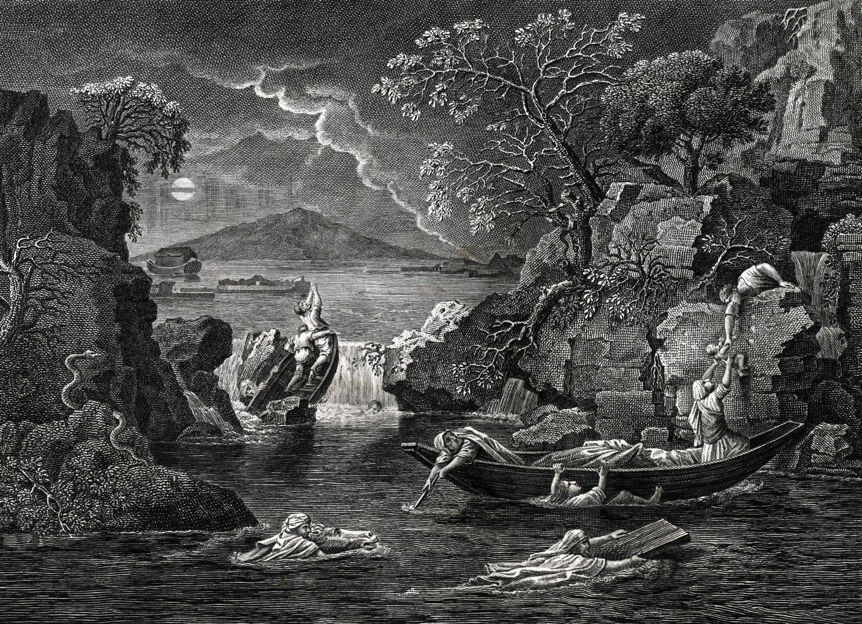 Gravure | Arts et Voyages