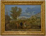 Nicolas Poussin - The Four Seasons - Automn