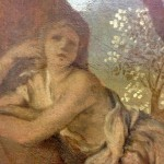 Echo and Narcissus – Detail 3